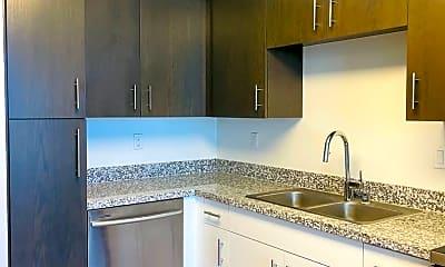 Kitchen, 988 Halekauwila St, 1
