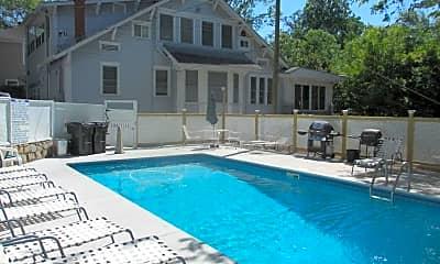 Pool, 867 Rosedale Rd NE, 2