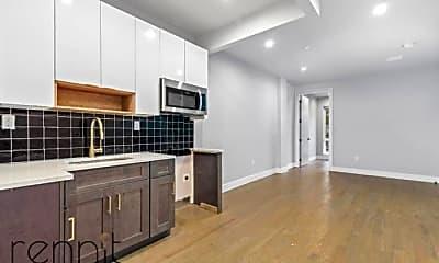 Kitchen, 338 E 28th St, 1