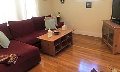 Bedroom, 76 Chandler St, 2