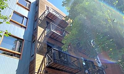 Goose Apartments, 0