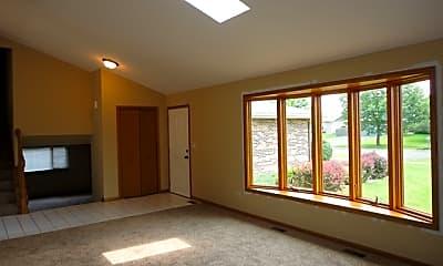 Bedroom, 1340 Washburn Way, 1