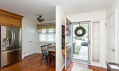 Dining Room, 1605 N Glen Dr, 1