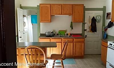 Kitchen, 912 E Gorham St, 1