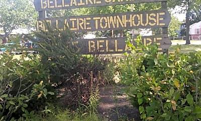 Bellaire Garden-A, 1