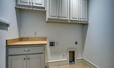 Kitchen, 6601 Mediterranean Dr 6402, 2