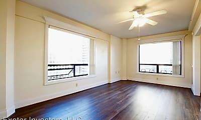 Living Room, 720 Seneca St., 1