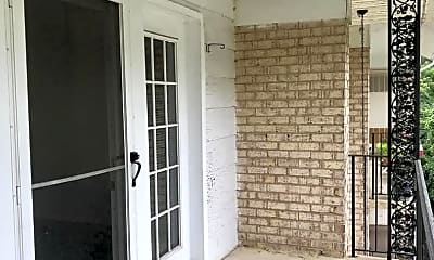 Building, 12709 Gordon Blvd, 1