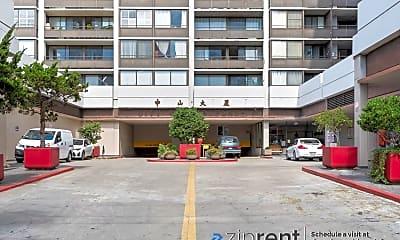 Building, 801 Franklin Street, 1105, 2