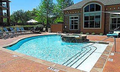 Pool, 6202 Duck Creek Dr, 2
