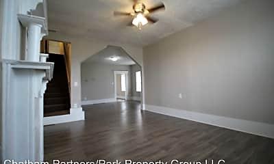 Living Room, 365 E Barthman Ave, 0