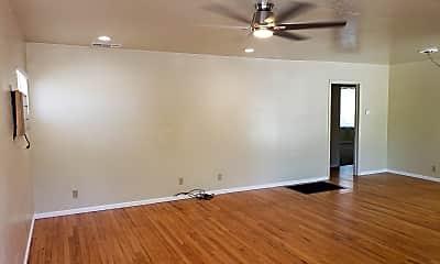 Bedroom, 960 Spring St., 2