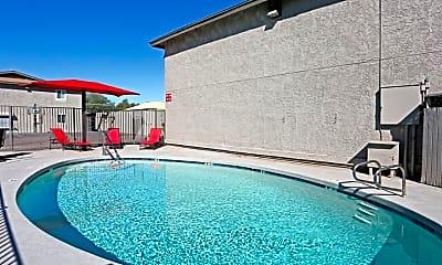 Pool, Brix, 2