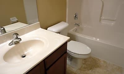 Bathroom, 4423 Pimlico Place, 2