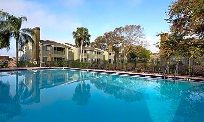 Pool, The Preserve at Manatee Bay, 0