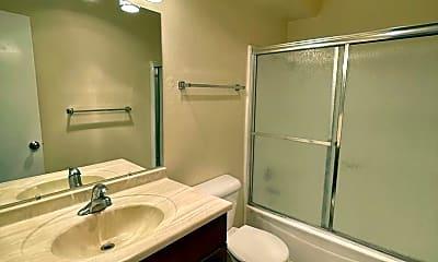 Bathroom, 900 Palm Ave, 1