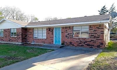 Building, 292 N Barker St, 0