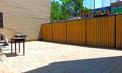 Patio / Deck, 10 Locust St, 2