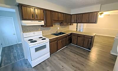 Kitchen, 130 N Main St, 0