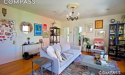 Living Room, 121 3rd St 2, 0