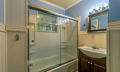 Bathroom, 104 E Rd, 2