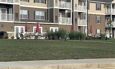 Prairie View Senior Village, 2