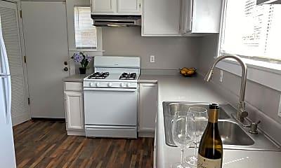 Kitchen, 5824 Telegraph Ave, 1