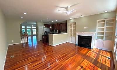 Living Room, 462 Ferdinand Day Dr, 1