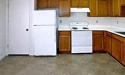 Kitchen, Imperial Pointe, 2
