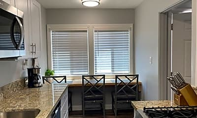 Kitchen, 3753-3759 Strandway, 1