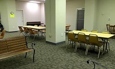 Living Room, 1143 Main St, 2