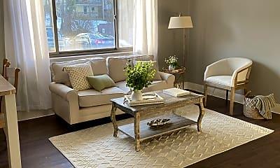Living Room, 420 Walnut Ave, 0