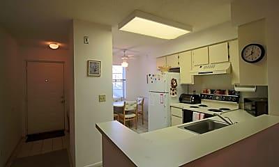 Kitchen, 14896 Bal Moral Ln 104, 1