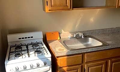 Kitchen, 832 Chestnut St, 0