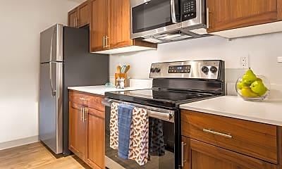 Kitchen, Artesia, 1