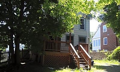 Building, 15 Stevenson St, 1