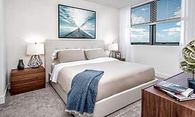 Bedroom, 416 SW 1st Ave 704, 2