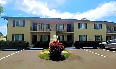 Building, 5697 Rattlesnake Hammock Rd 108C, 1