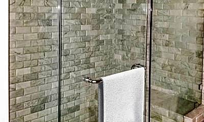 Bathroom, 1031 N Crescent Heights Blvd, 2