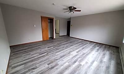 Living Room, 731 S 12th St, 1