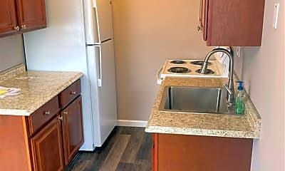 Kitchen, 230 68th St, 1