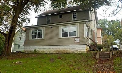 Building, 507 S Beech St, 1