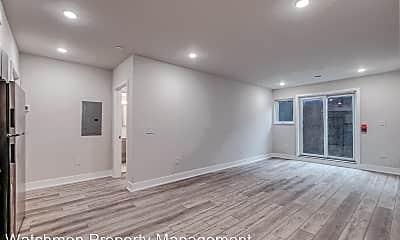 Living Room, 1518 N 8th St, 1