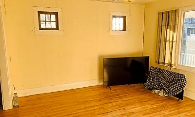 Bedroom, 129 Tennyson Ave, 1