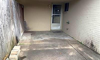 Patio / Deck, 1524 S 67th E Ave, 2