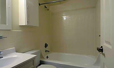 Bathroom, Georgetowne Homes, 2