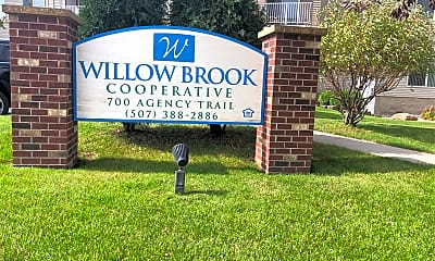 Willowbrook, 1