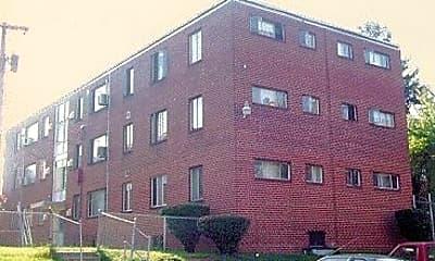 Minnesota Terrace Apartments, 1