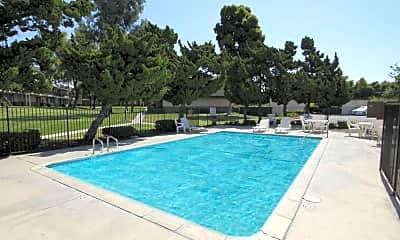 Pool, San Dimas Village, 0