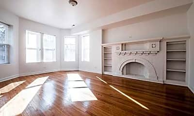 Living Room, 7748 S East End, 1